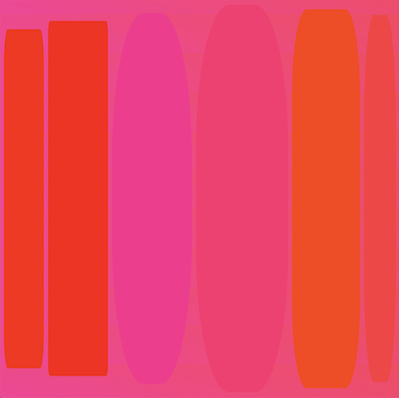Thumbnail of Orangered Fading CSS composition