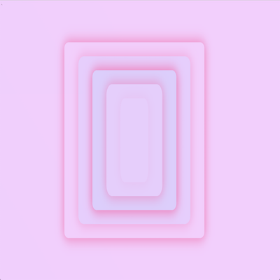 Thumbnail of HotPink Fading CSS composition