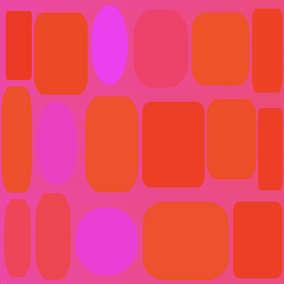 Thumbnail of Tiny Orangered Fading CSS composition